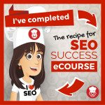 Gemma Hawdon is fully trained in SEO practices
