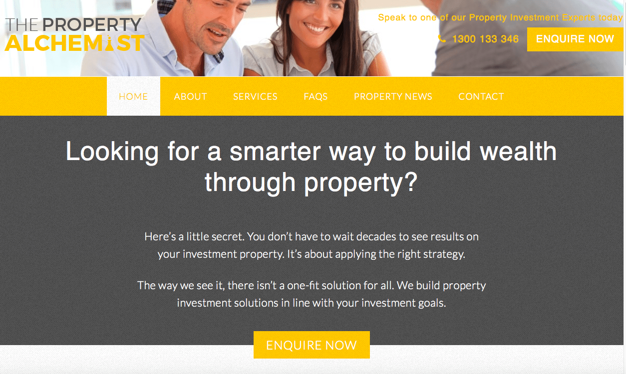 Property Copywriter